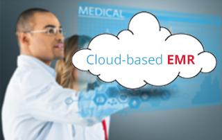 Cloud based EMR