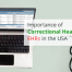 Correctional health EHR