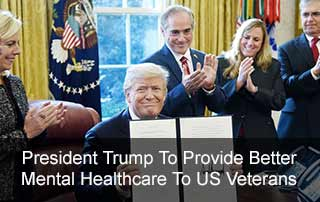 President-Trump-to-provide-better-mental-healthcare-to-US-veterans
