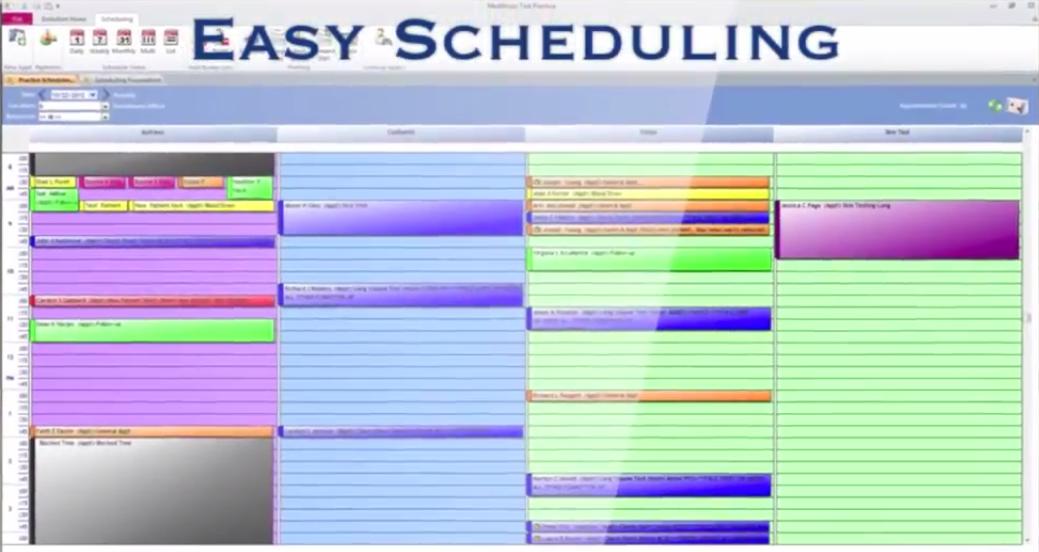 MedWorxs Evolution EMR Software Free Demo, Pricing, Latest