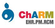 ChARM EHR