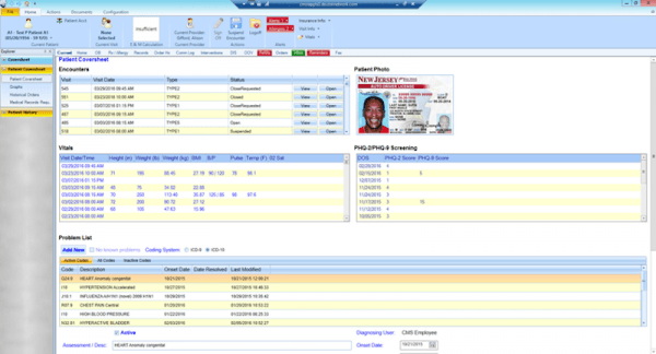 Mywinmed Emr Software Free Demo Pricing Latest Reviews