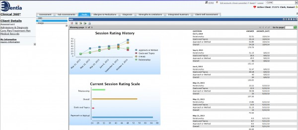 Essentia Ehr Software By Netsmart Reviews Pricing And